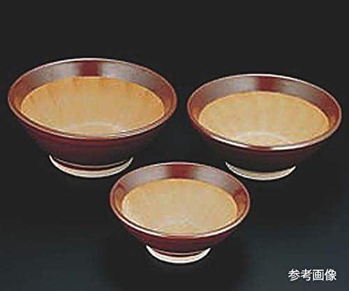 アズワン 茶スリ鉢 尺3寸/62-8197-79