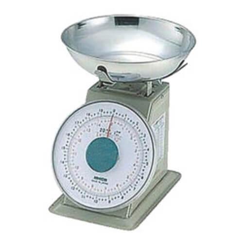 斤ばかり 15斤 皿φ240XH58/62-3817-71