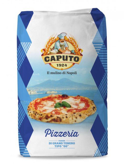 CAPUTO(カプート)ファリ-ナ サッコブルー ピッツェリア 25kg 【 ※ご注文後のキャンセル・返品・交換不可。 】