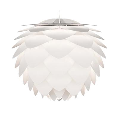 UMAGE SILVIA 照明 ペンダントライト(シーリングライト) コードカラー ブラック( キッチンブランチ )