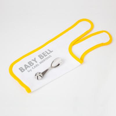 BABY BELL スタイ付きベビースプーン( キッチンブランチ )