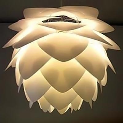 北欧 照明 UMAGE Silvia ミニ Copper ペンダントライト 1灯式 コードホワイト( キッチンブランチ )
