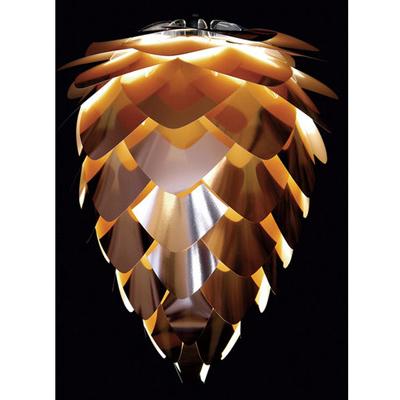 北欧 照明 UMAGE Silvia Conia Copper 1灯式 コードブラック( キッチンブランチ )