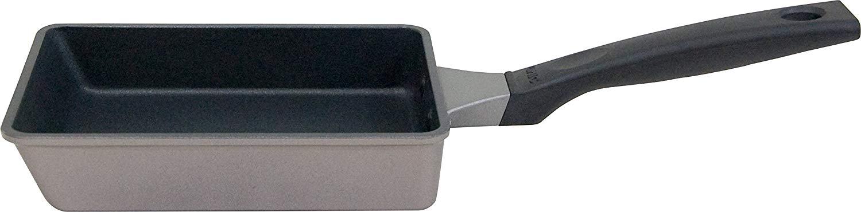 ウルシヤマ 卵焼き 最新アイテム フライパン 中 ガス火専用 リョーガ 25342 ☆最安値に挑戦 日本製