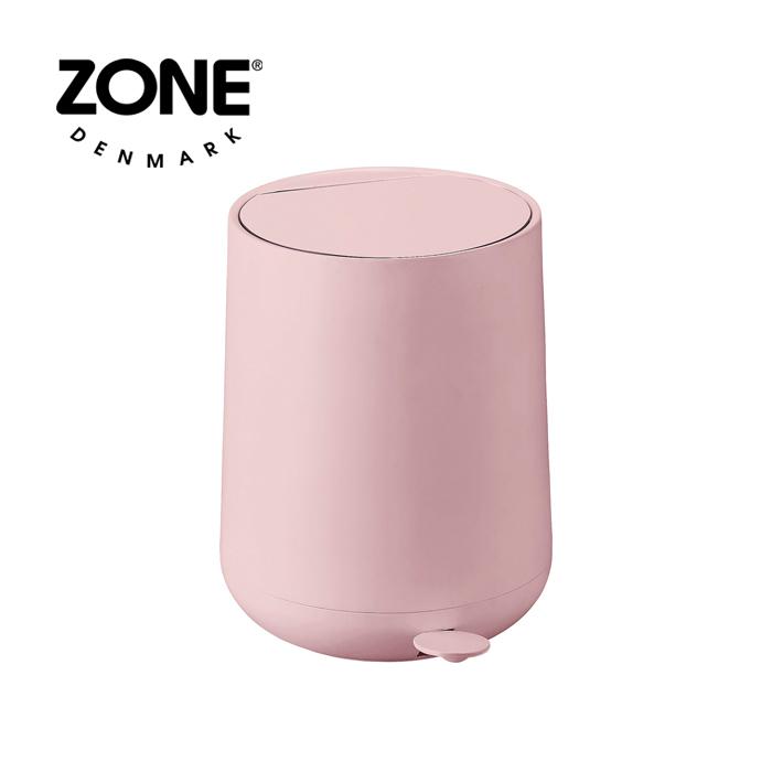 ZONE NOVA ONE ペダルビン 352049 ローズ 【 ダストボックス ゴミ箱 ゾーン ノヴァ デンマーク 北欧デザイン 】( キッチンブランチ )