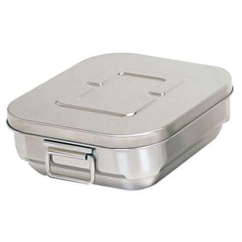 ステン マイルドボックス 4L SMB-04CM クリップ付(SMB-04CM)( キッチンブランチ )