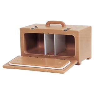 キャンブロ カムキャリアー ホームデリバリー用 80PMC コーヒーベージュ(80PMC)<コーヒーベージュ>( キッチンブランチ )