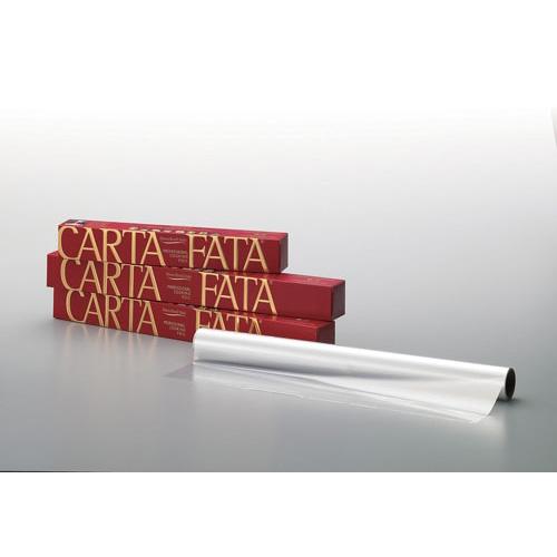 耐熱業務用クッキングラップ カルタ・ファタ 正方形シート(100枚入)( キッチンブランチ )