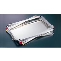 マトファ 角フレーム 4PCSセット 370100(370100)( キッチンブランチ )
