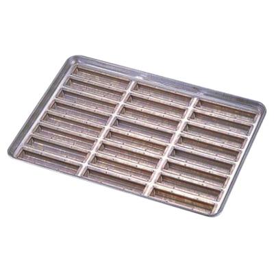 シリコン加工 ラフト型 天板 (24ヶ取)<24ヶ取>( キッチンブランチ )