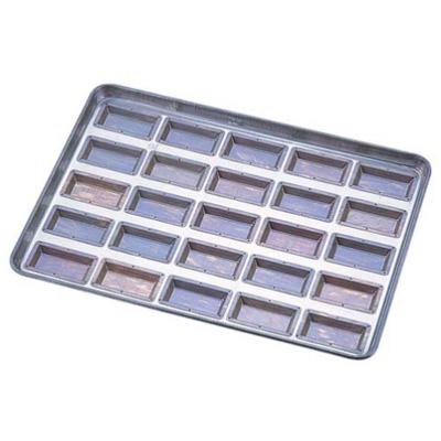 シリコン加工 センチュリー型 天板 25連( キッチンブランチ )
