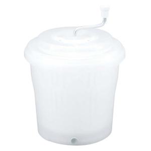 抗菌ジャンボ野菜水切り器 20型<20型>( キッチンブランチ )