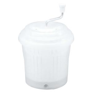 抗菌ジャンボ野菜水切り器 10型<10型>( キッチンブランチ )