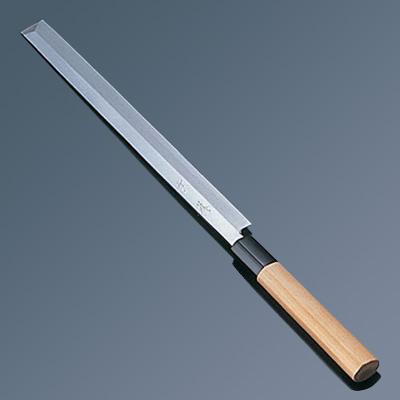 SA 雪藤 蛸引 (片刃) 33cm<33cm>( キッチンブランチ )