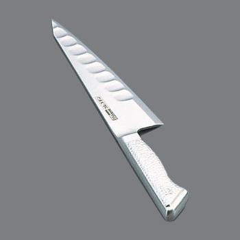 グレステン TM タイプ ガラスキ (片刃) 420TM 20cm(420TM)<20cm>( キッチンブランチ )