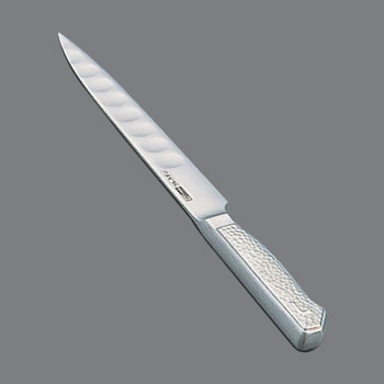 グレステン TM タイプ プロティナイフ (両刃) 018TMM 18cm(018TMM)<18cm>( キッチンブランチ )