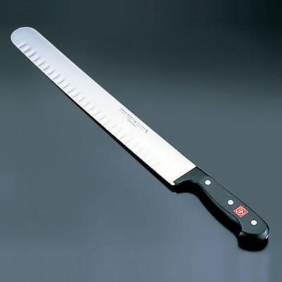 ヴォストフ グルメ ローストビーフスライサー (グラントン刃) 4515-32(4515-32)<32cm>( キッチンブランチ )