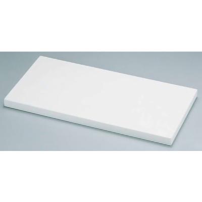 トンボ 抗菌剤入り 業務用まな板 (ポリエチレン) 600×300×H30mm<600×300×H30mm>( キッチンブランチ )