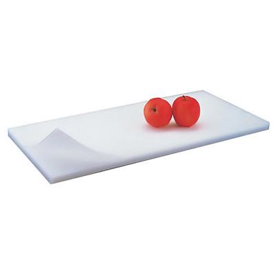 山県 積層 プラスチックまな板 M-180A 1800×600×H20mm(M-180A )<メーカー直送品>( キッチンブランチ )