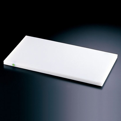 住友 抗菌スーパー耐熱 まな板(カラーピン付) SSTWP 緑<緑><メーカー直送品>( キッチンブランチ )