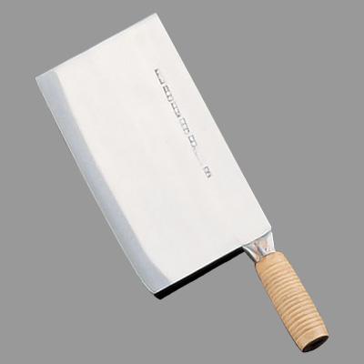 陳枝記 中華庖丁 バーベキューチョッパー(焼猪刀2号)( キッチンブランチ )