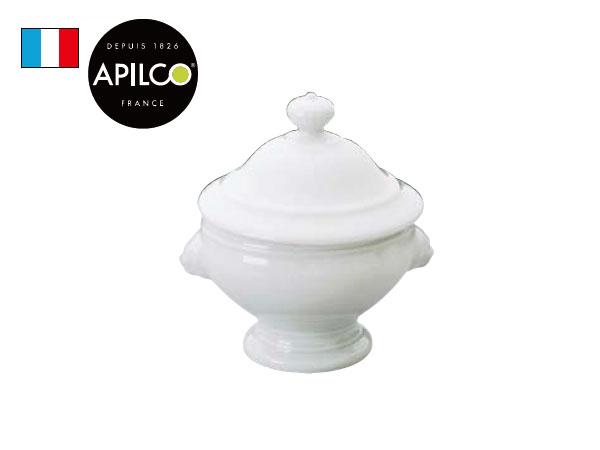 アピルコ/キュイジーヌ オーブンウェア ライオンチューリン(蓋付)(20cm)(SPTL7.5 SE)( キッチンブランチ )