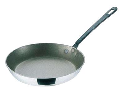 モービル シルバーストーン フライパン(9851.28)<28cm>( キッチンブランチ )