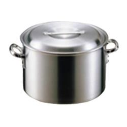 アルミDON 半寸胴鍋 54cm<54cm>( キッチンブランチ )
