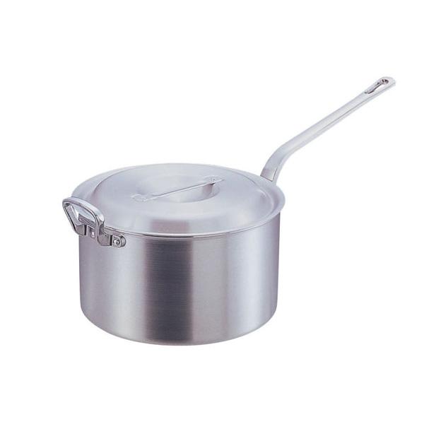 アルミDON 片手深型鍋 36cm<36cm>( キッチンブランチ )