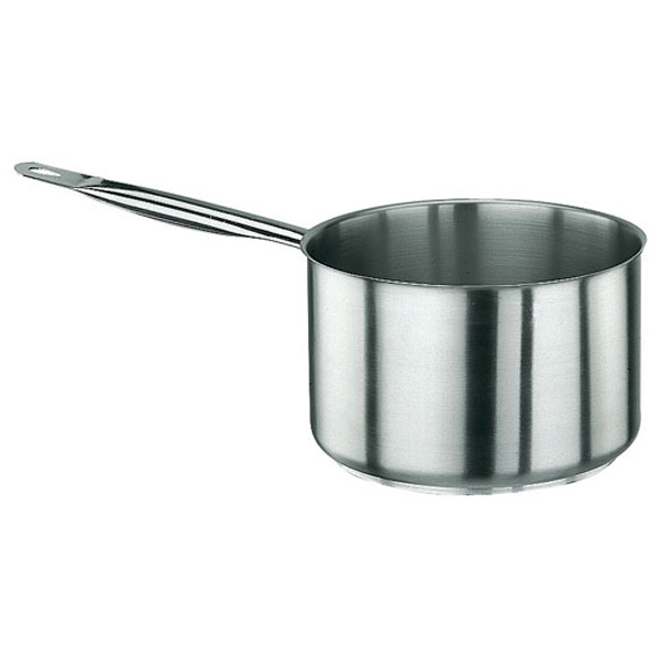 パデルノ 18-10 片手深型鍋 (蓋無) 1006-36(1006-36)<36cm>( キッチンブランチ )