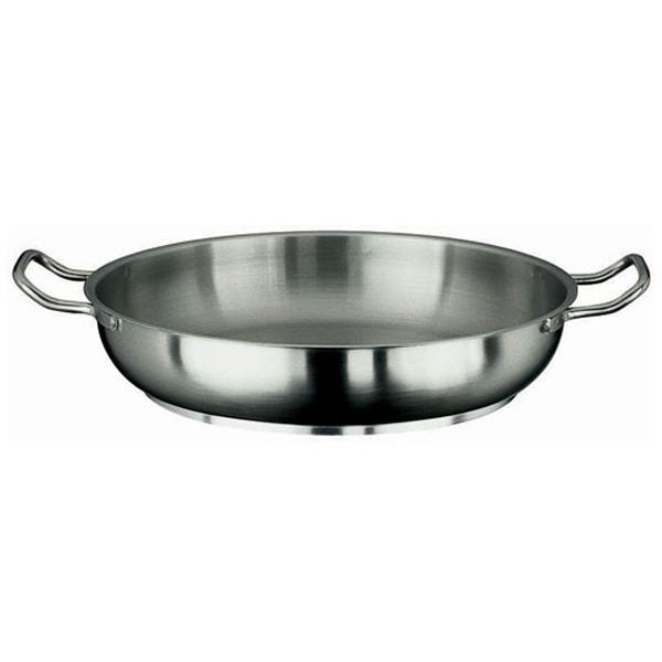 パデルノ 18-10 オムレツパン 1115-28(1115-28)<28cm>( キッチンブランチ )