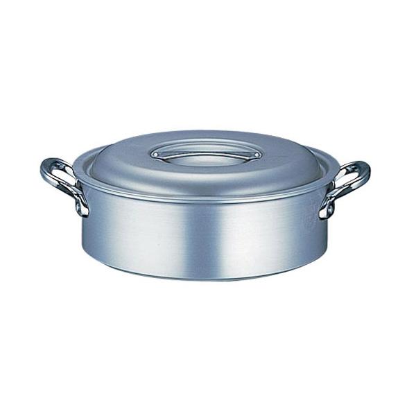 アルミ マイスター 外輪鍋 54cm( キッチンブランチ )