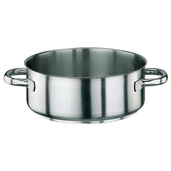 パデルノ 18-10 外輪鍋 (蓋無) 1009-36(1009-36)<36cm>( キッチンブランチ )