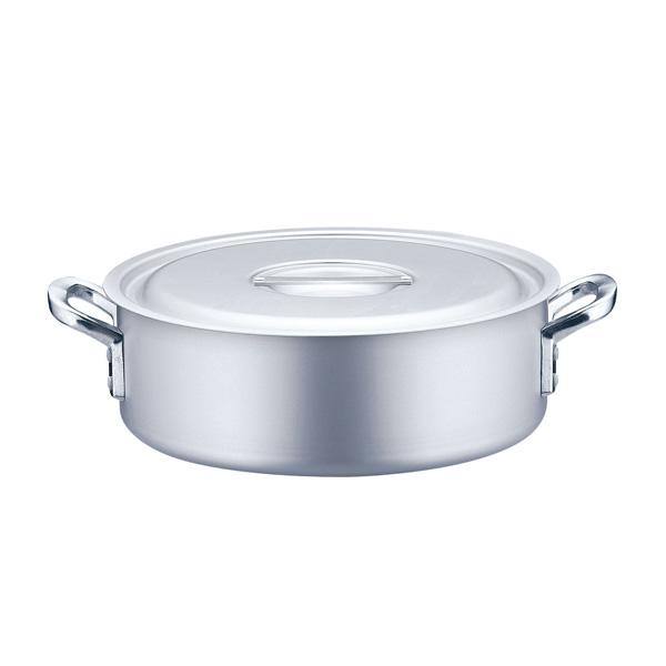 TKG アルミニウム 外輪鍋 39cm<39cm>( キッチンブランチ )