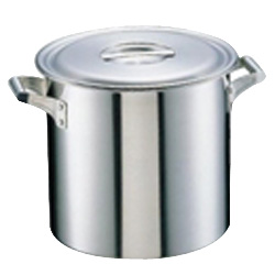 18-10 ロイヤル 寸胴鍋 XDD-420(XDD-420)<42cm>( キッチンブランチ )