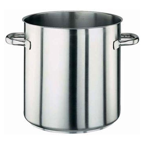 パデルノ 18-10 寸胴鍋 (蓋無) 1001-28(1001-28)<28cm>( キッチンブランチ )