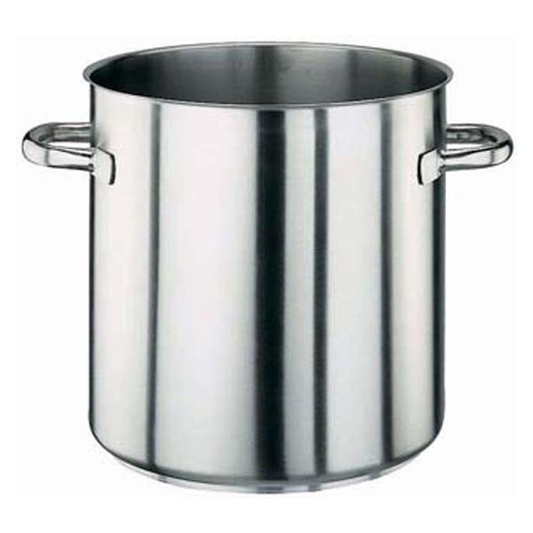 パデルノ 18-10 寸胴鍋 (蓋無) 1001-36(1001-36)<36cm>( キッチンブランチ )