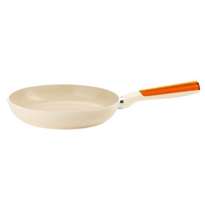 グッチーニ IH セラミックコートフライパン 28cm 2278.1245 OR(2278.1245)<28cm/オレンジ>( キッチンブランチ )