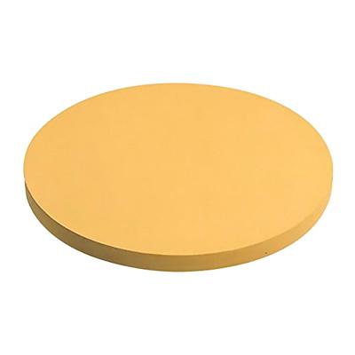 ゴム 中華まな板 φ450×H30( キッチンブランチ )