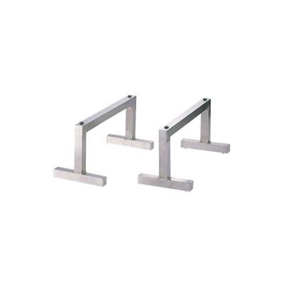 18-8 まな板用脚(2ヶ1組) 30cm 300×H160mm (30cm) <300×H160mm>( キッチンブランチ )