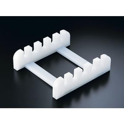 プラスチック まな板立て 370×340×H100mm <370×340×H100mm>( キッチンブランチ )