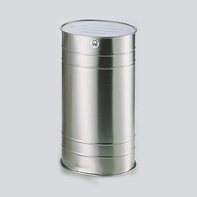 SA18-8 角型 庖丁桶 240×189×H422mm <240×189×H422mm>( キッチンブランチ )