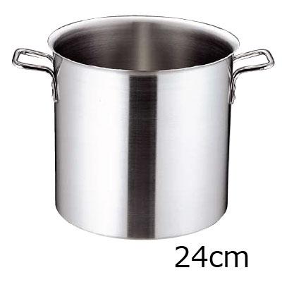 トリノ 寸胴鍋 24cm( キッチンブランチ )