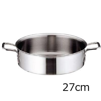 トリノ 外輪鍋 27cm( キッチンブランチ )