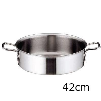 トリノ 外輪鍋 42cm( キッチンブランチ )