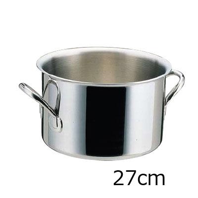 SA エオリア 半寸胴鍋 27cm( キッチンブランチ )