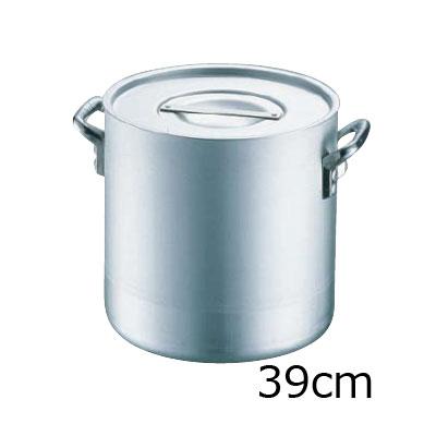 エコクリーン アルミ エレテック寸胴鍋 39cm( キッチンブランチ )