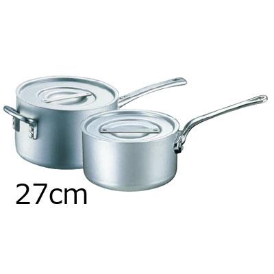 エコクリーン アルミ エレテック片手鍋 27cm( キッチンブランチ )