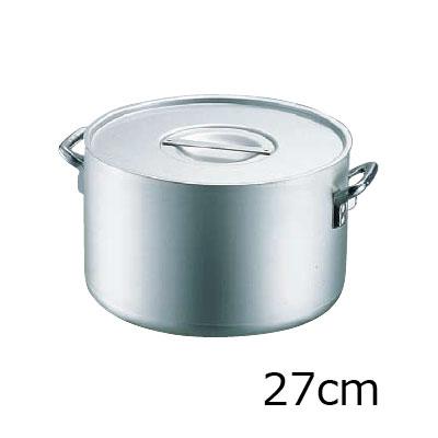 エレテック 半寸胴鍋 27cm( キッチンブランチ )