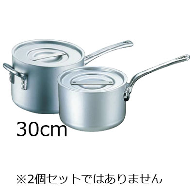 エレテック 片手鍋 30cm( キッチンブランチ )